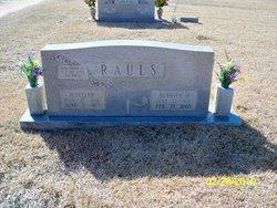 Bernice Holderfield Rauls