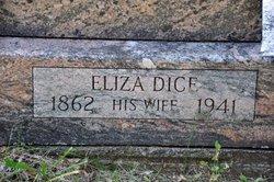 Eliza E. <i>Dice</i> Arnold