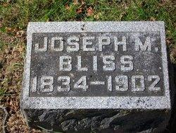 Joseph Merrill Bliss