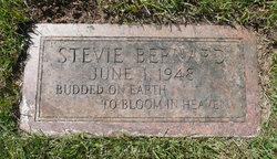 Stephen Stevie Bernard