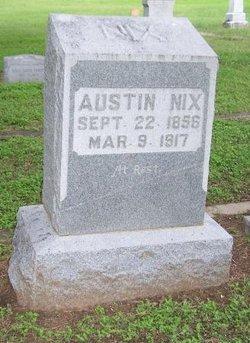 Austin Nix