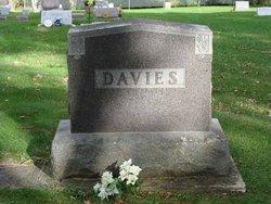 Louisa/ Louise <i>West</i> Davies