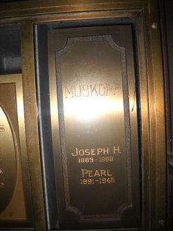 Joseph Henry Muskopf