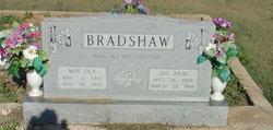 Joe Neal Bradshaw