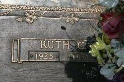Ruth Sarah <i>Callahan</i> Byars