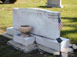 Jean F. <i>Bowers</i> Kauffman