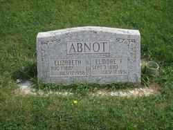 Elmore F Abnot