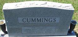 Euna U. Cummings