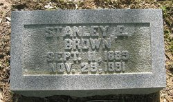 Stanley Earl Brown