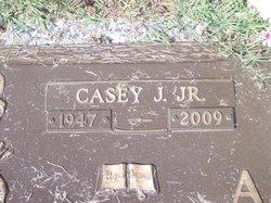 Casey Jack Armes, Jr