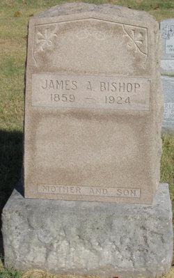 Hannah Jane <i>Crail</i> Bishop