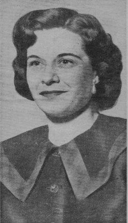 Gertrude Regina Gorman