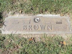 Freda Marie <i>Belford</i> Brown