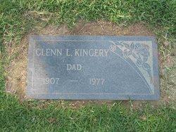 Glenn Leo Kingery