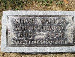 Steve Walker Montgomery