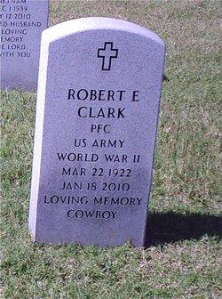 Robert Emanuel Clark