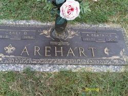 Carey Denham Arehart