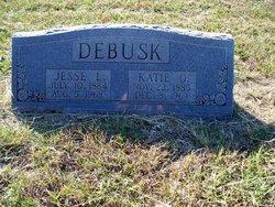 Katie O DeBusk