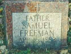 Samuel H. <i>Wollenschlaeger</i> Freeman