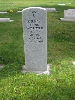 Delmar Gene Westover