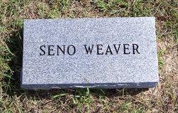 Seno W Weaver