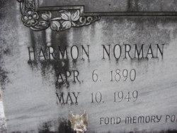 Harmon Norman Floyd