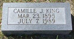 Camille Winona <i>Jehlen</i> King