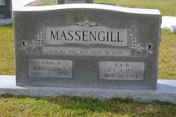 John Harvey Massengill