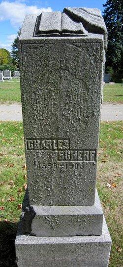 Charles Scherf