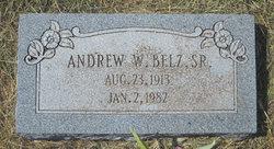 Andrew W. Belz, Sr