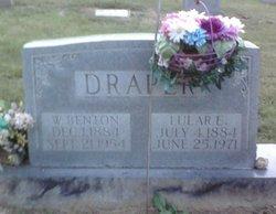 Lular E. Draper
