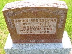 Aaron Brenneman