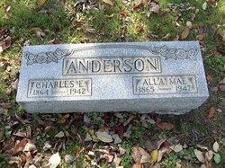 Alla Mae Anderson