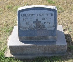 Gregory J Wandler