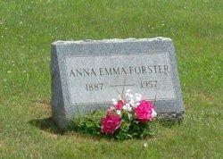 Anna Emma Forster