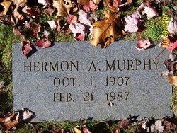 Hermon A. Murphy