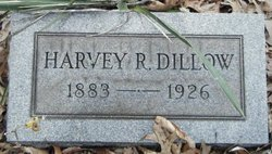 Harvey Richard Dillow