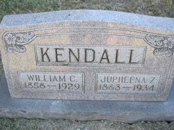 Jupheena Zoroda <i>Barmore</i> Kendall