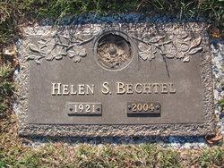 Helen S. <i>Berger</i> Bechtel
