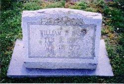 William Beverly Bass