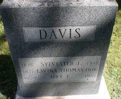 Ory Thomas Davis