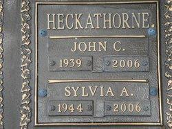 John C Heckathorne