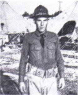 Pvt John B. Babb