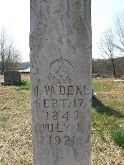 John Wesley Deal