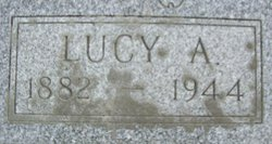 Louise Anna Lucy <i>Lang</i> Allen