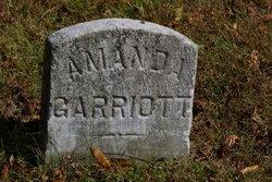 Amanda Garriott