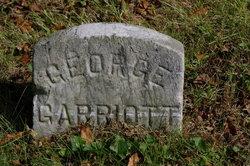 George Garriott
