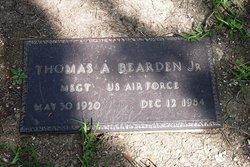 Thomas Aydelette Bearden, Jr