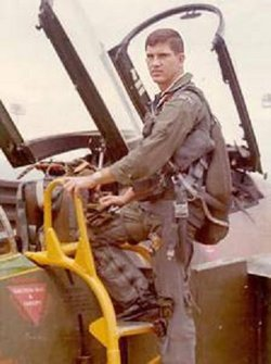 Capt Neil Stanley Cherokee Bynum