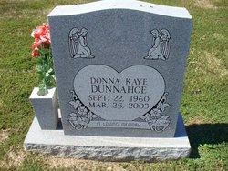 Donna Kaye Dunnahoe